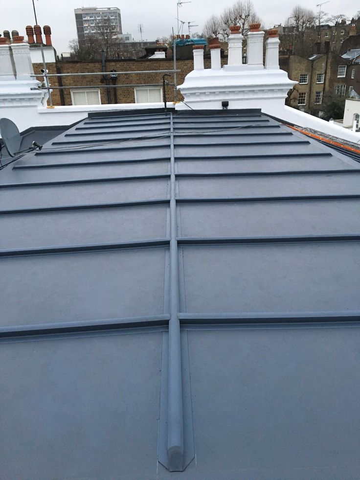 """The Sarnafil single ply membrane was the high performance ..."