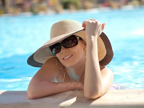 Most Effective Natural Home Remedies For Sun Burn
