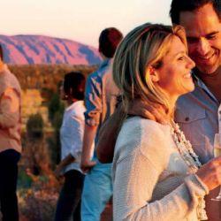 Love the Uluru Getaway :)