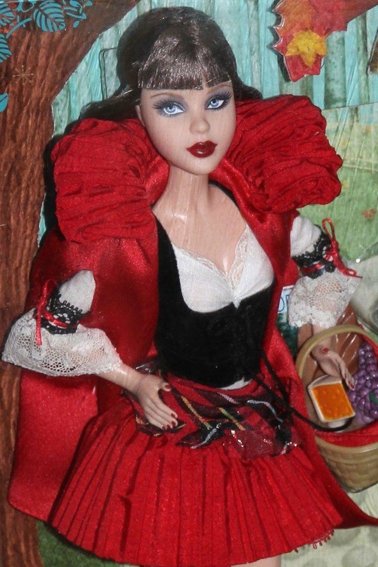 Barbie oyunu barbie oyunlar barbi oyunu barbie tattoo design bild - Pin It Barbie Barbie Closeup Of Lit Red Riding Hood