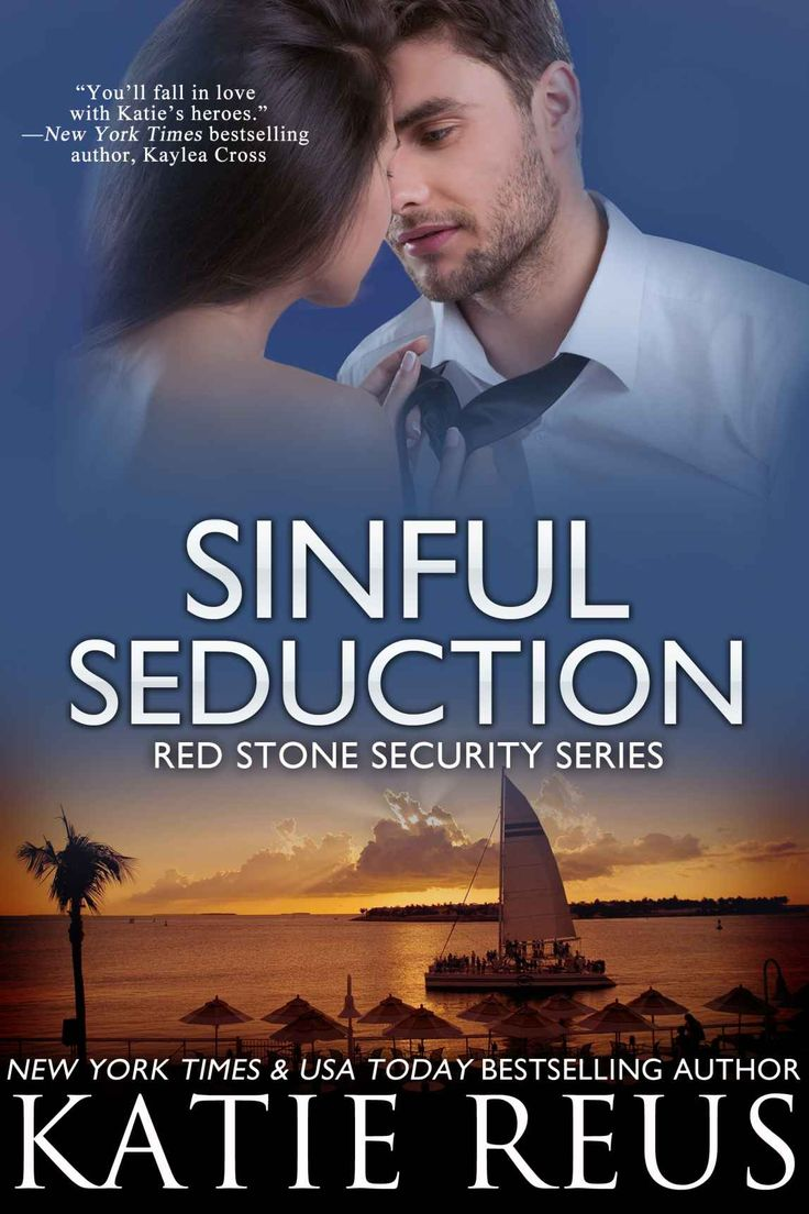 Sinful Seduction (Red Stone Security Series Book 8) - Kindle edition by Katie Reus. Romance Kindle eBooks @ Amazon.com.