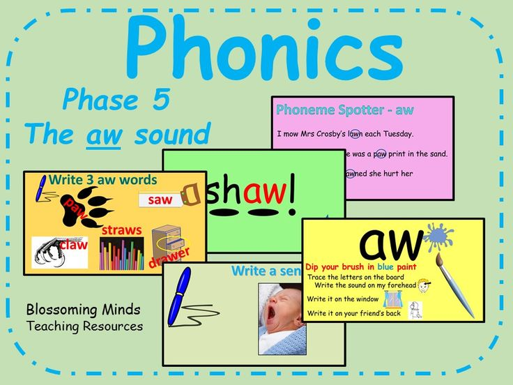 5 letter words ending in aw 17 best ideas about phase 2 phonics on phonics 16326