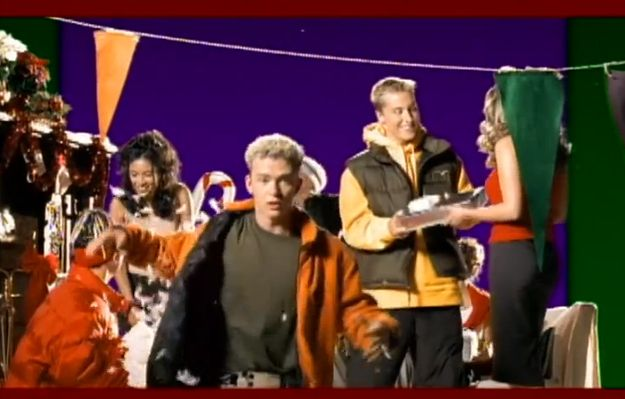 """So can we just put Justin on our wish list, or….? 