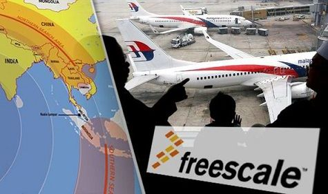 Malaysian plane: 20 on board worked for electronic warfare and radar defence company with the Father George Bush Carlyle Group as shareholde...