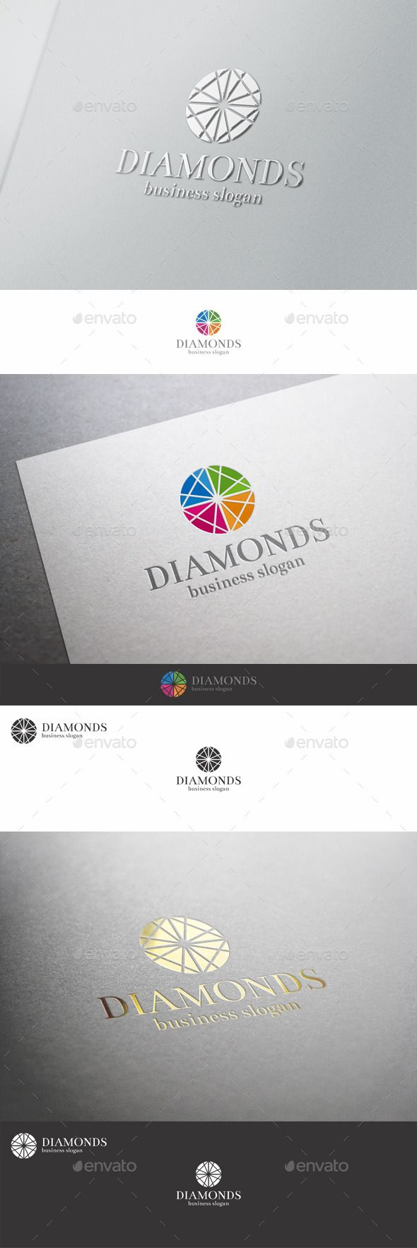 Diamonds Logo Template - Diamonds Jewelry Logo – Four Diamonds Logo Template – Excellent logo,simple and unique. A logo template suitable for the diamond manufacturing industry. Suitable for jewellery, bijouterie, Hotel and Resort, Casino, Restaurant, luxury industry like jewellery / jewelry, real estate, fashion clothes, perfumes, jewelry shop, fashion business, or other related.