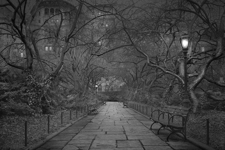 Il fotografo americano Michael Massaia, a causa di una grave insonnia, ha fotografato Central Park come non lo avete mai visto.