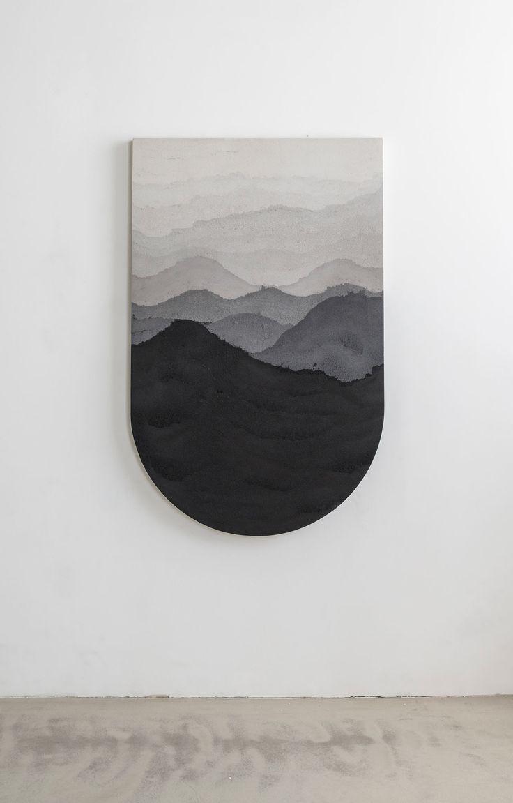 The Mountain-Inspired RIDGE Series by Fernando Mastrangelo - Design Milk