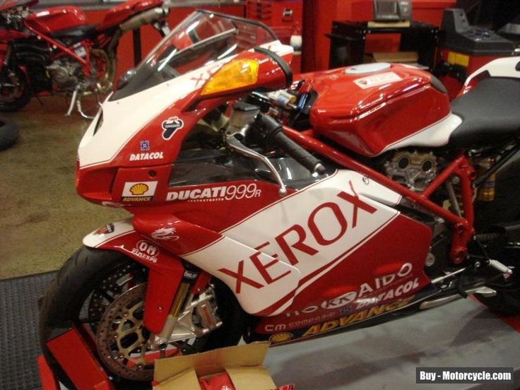 Ducati 2006 999R ZEROX #99 #ducati #999r #forsale #australia