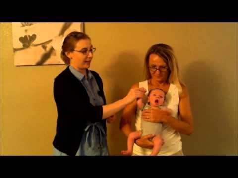Acka Backa Soda Cracker: Storytime Lap Bounce - YouTube