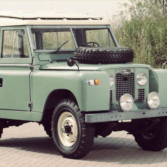 Landrover Defender Land Rover Series 109: 1000+ Images About Land Rover Series IIa On Pinterest