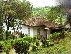 GTDC Mayem Lake View - Goa