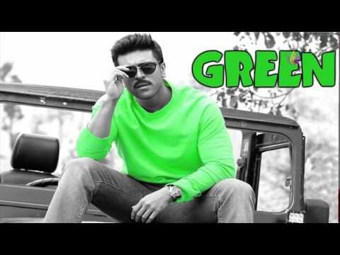Learn Colors for kids Dhruva motion teaser