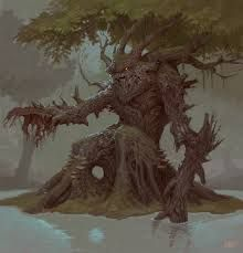 tree monsters - Google Search