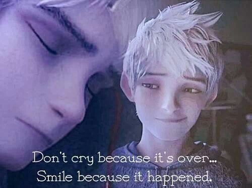 Rise of the Guardians- Jack Frost