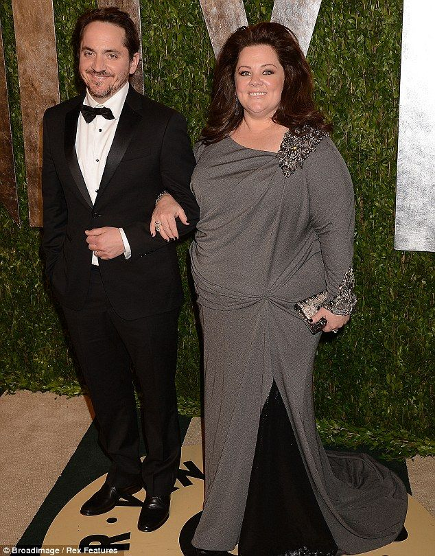 pictures of melissa mccarthy's daughters - Google Search