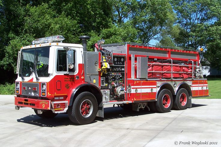 2251 best fire trucks images on pinterest fire truck for Department of motor vehicles spokane valley
