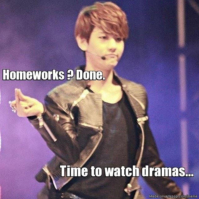 reasons to do homework