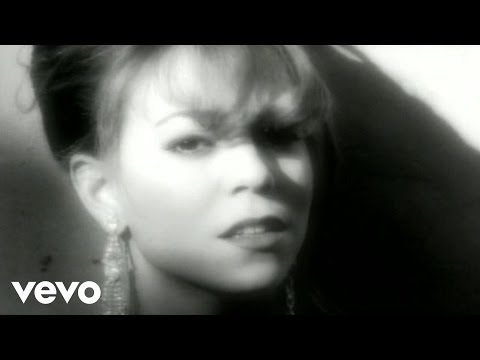 Mariah Carey - Can't Let Go - YouTube