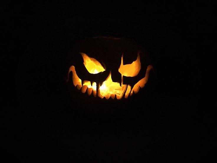 Jack Halloween pumpking 🎃