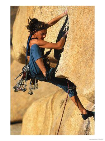 climbing, someday I will
