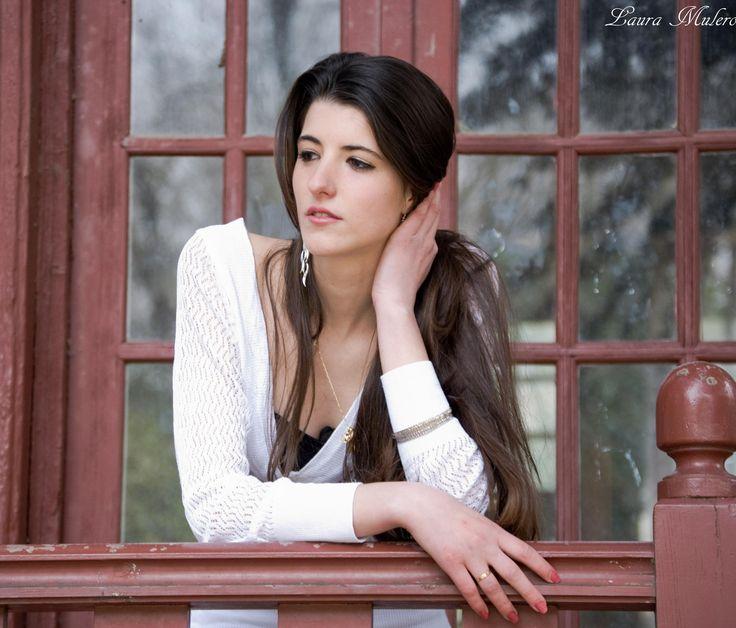 Sesión Miriam - Fotografía: Laura Mulero. Asistente: Gigi Fernandez. Modelo…