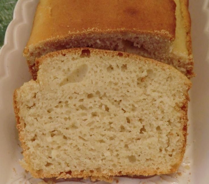 Voici un délicieux pain brioché préparé pour le réveillon!         Ingrédients   200 g de farine de riz complet   120 g de farine de riz b...
