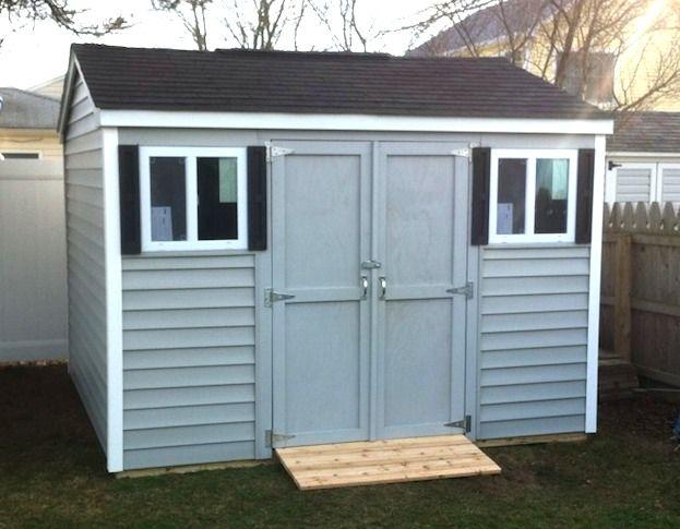 Top 25 best Outside storage shed ideas on Pinterest Modern