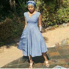 Seshweshwe More