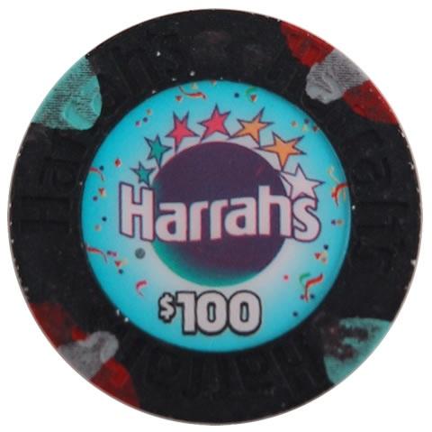 Harrahs Casino  www.casinoplacard.com