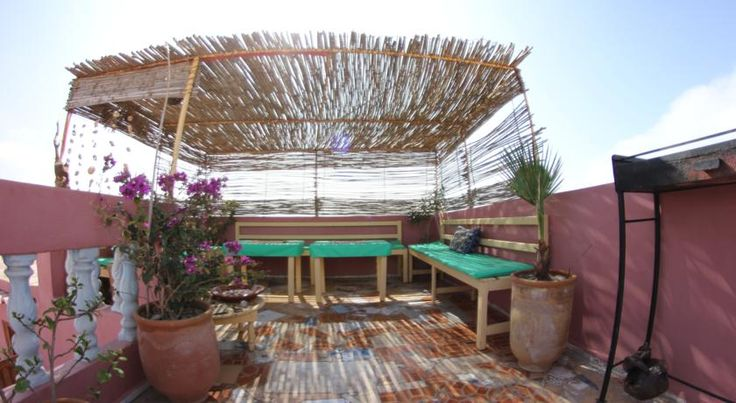 Booking.com: Amoudou Guest House , Mirleft, Morocco - 33 Guest reviews . Book your hotel now!