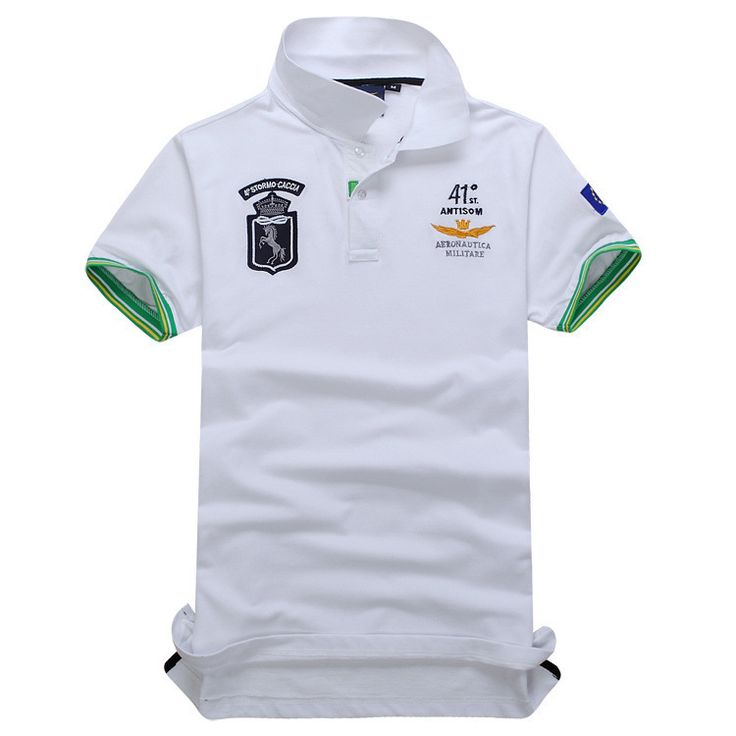 High Quality Camisas Masculinas Polo Australian calvin RETAIL AERONAUTICA MILITARE Men's POLO Shirt Air Force One Embroidered-in Polo from Men's Clothing & Accessories on Aliexpress.com | Alibaba Group
