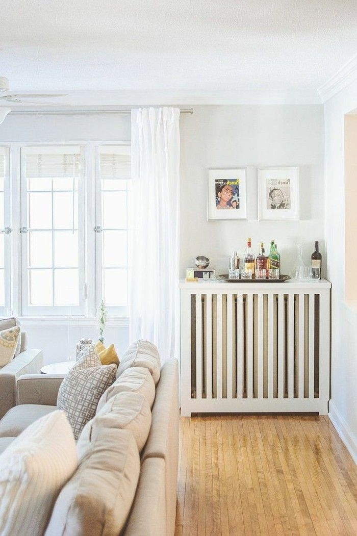 The 25 best radiateur fonte ideas on pinterest radiateur en fonte radiate - Radiateur fonte design ...