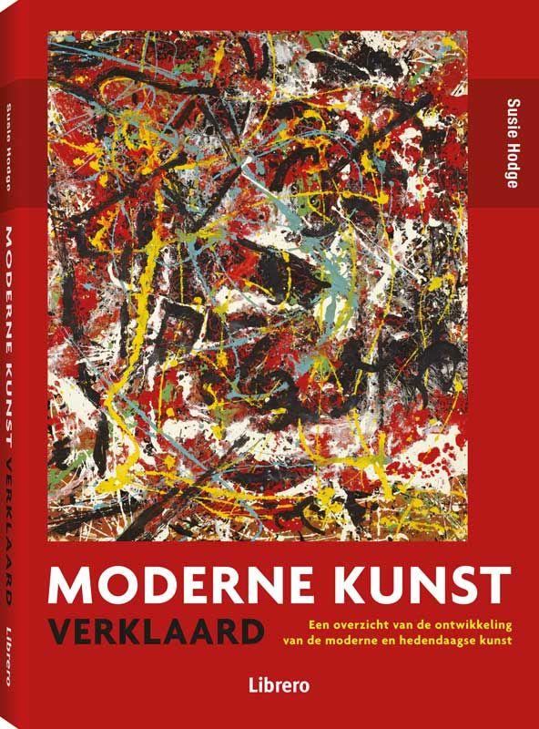 Moderne Kunst verklaard