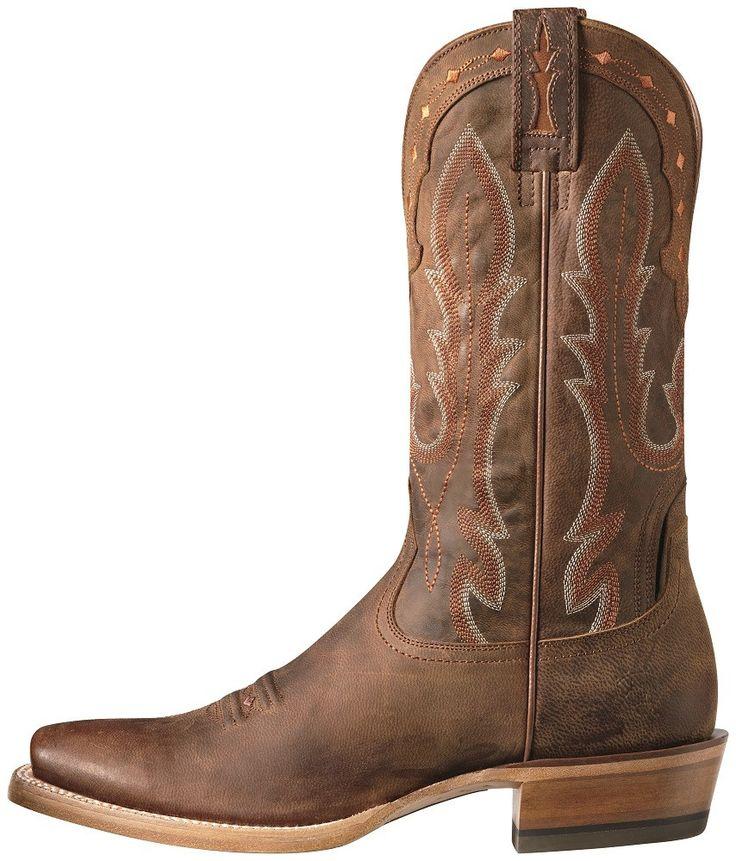 Ariat Hotwire Men's Western Boot 10.5 D