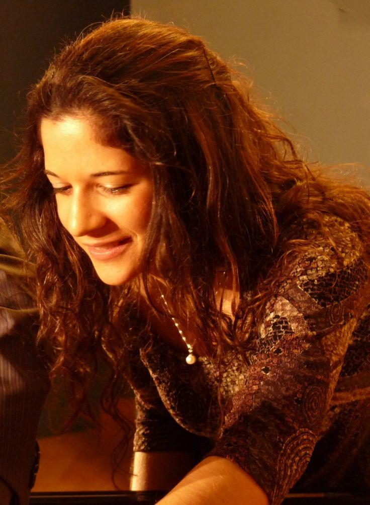 Photogallery   Irene Veneziano   Pianist   Official Web Site