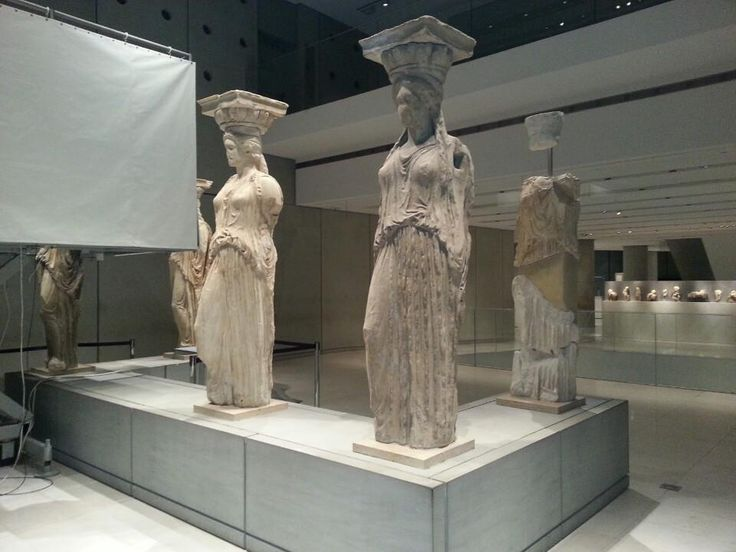 Μουσείο Ακρόπολης (Acropolis Museum) - Fantastic history museum definitely worth visiting #Athens