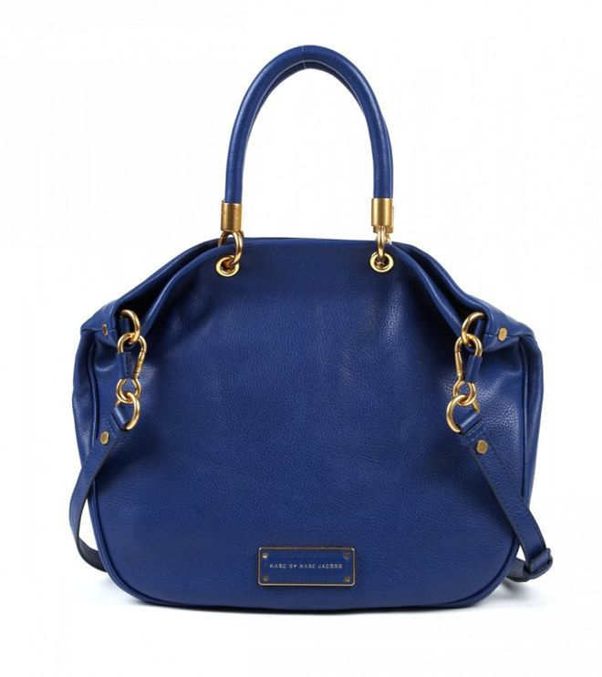 Borsa Marc by Marc Jacobs autunno inverno 2013 2014