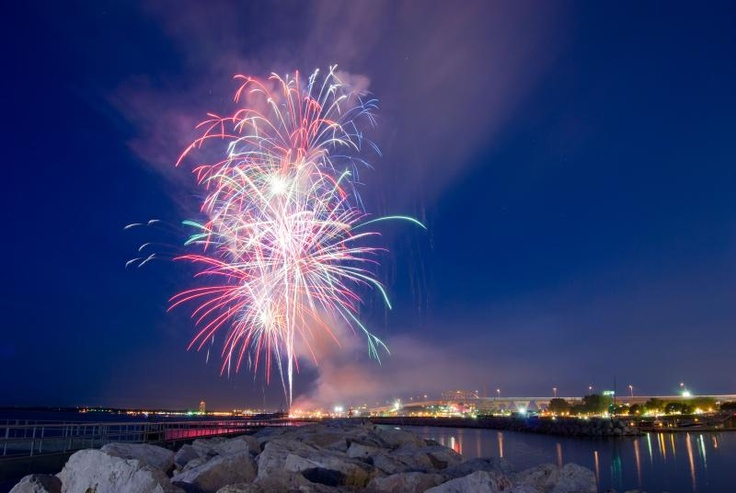 milwaukee july 4th fireworks 2016