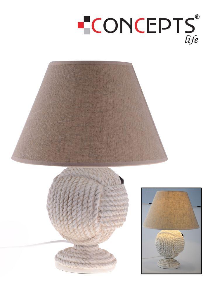 Ilumina y relaja tu alcoba con esta hermosa lámpara de noche.