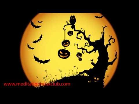 Scary Halloween Music for Haunted House | Horror Sounds & Creepy Dark Music