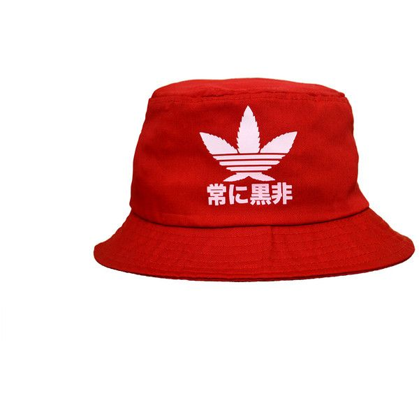 Rare HIGH Bucket Hat Red from Prior ($25) ❤ liked on Polyvore featuring accessories, hats, fisherman hat, red bucket hat, fishing hat, bucket hat and red hat