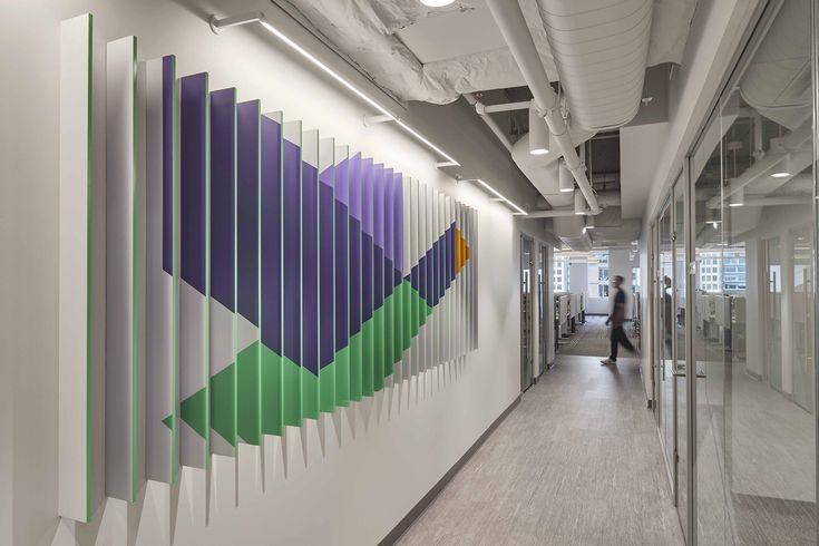 A Look Inside Duck Creek Technologies' Boston Office ...