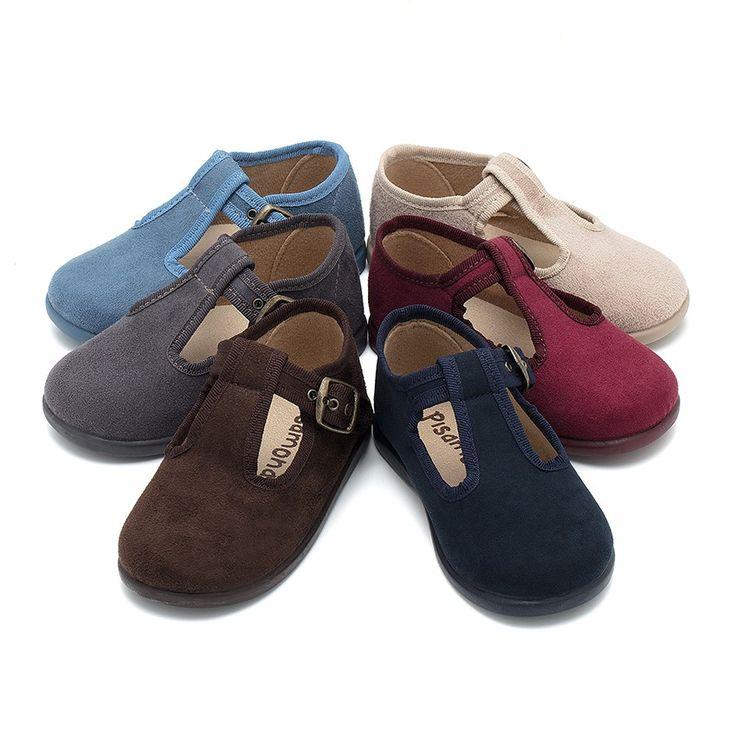 Pepitos Niño Serratex | Zapatos de calidad a buen precio
