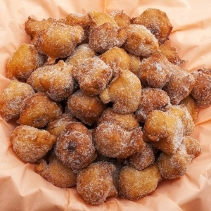 Fritule - Croatian Donuts Recipe  must get Aunty Mary & Uncle Joe's recipe