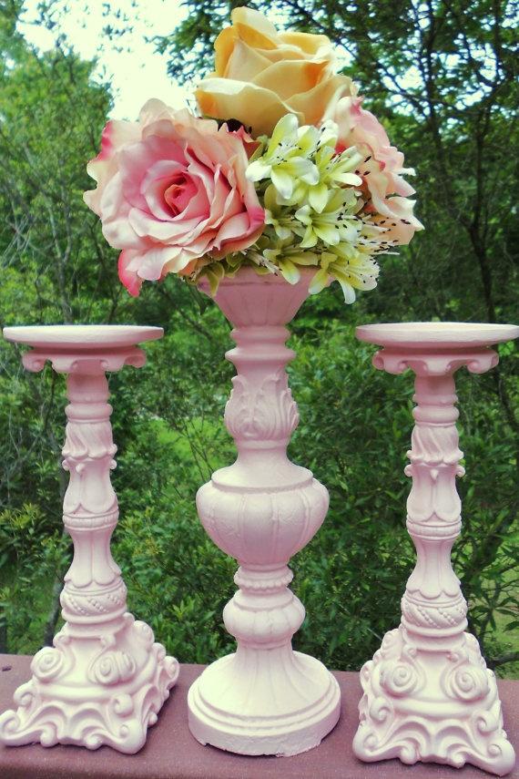 Three in Sweet Pink115 and 10 pillar by PetiteSophisticateDz