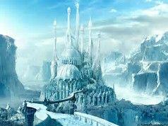 Image result for images of snow kingdoms fantasy