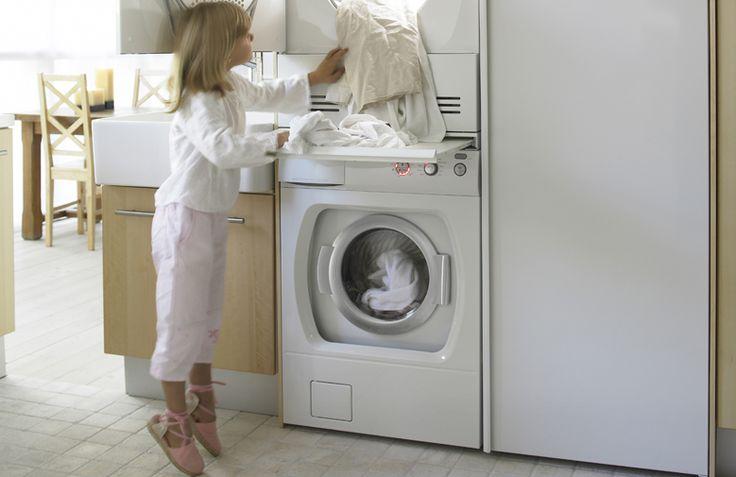 全自動<br>ドラム式洗濯機