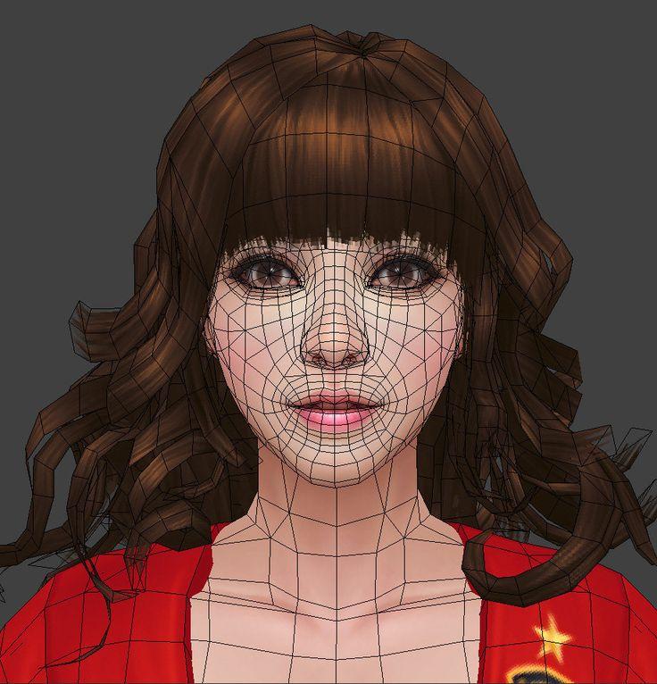 ArtStation - 3D Artist, 吉呈 吉佑