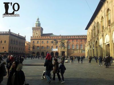 Bologna Presentazione del programma di Mens-a inverno