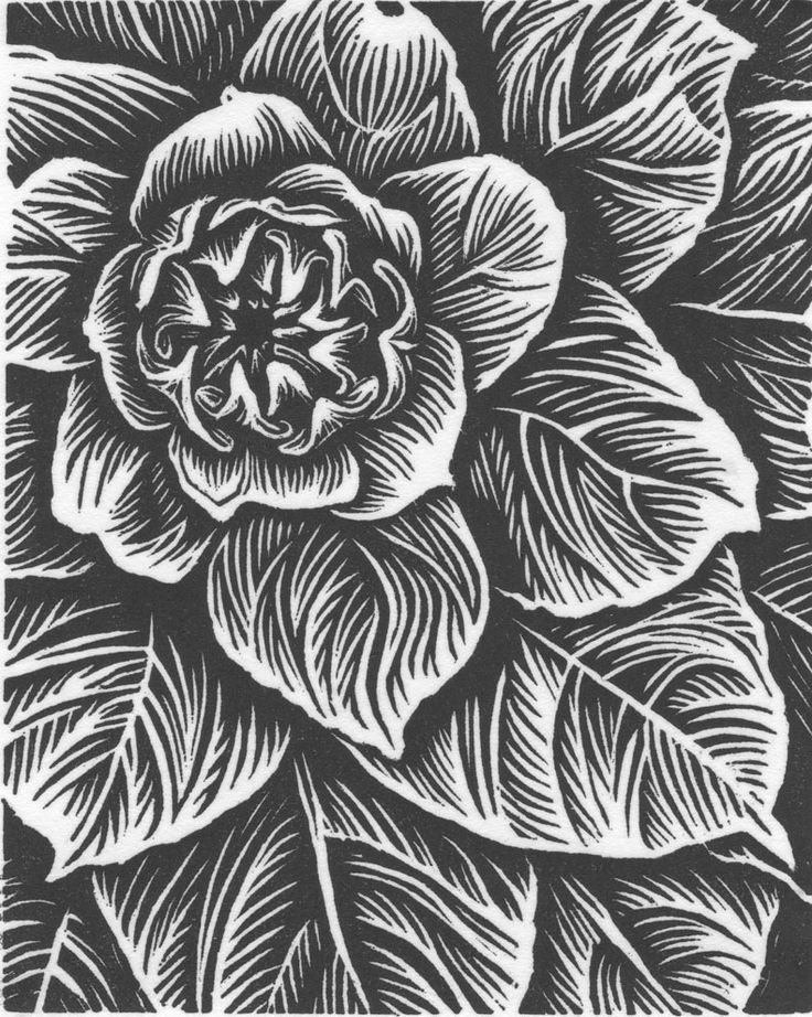 Mullein from the wood engravers network site. Worth taking a look at. http://www.woodengravers.net/index.html
